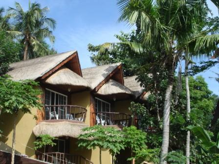 Apartment For Rent In Boracay Station